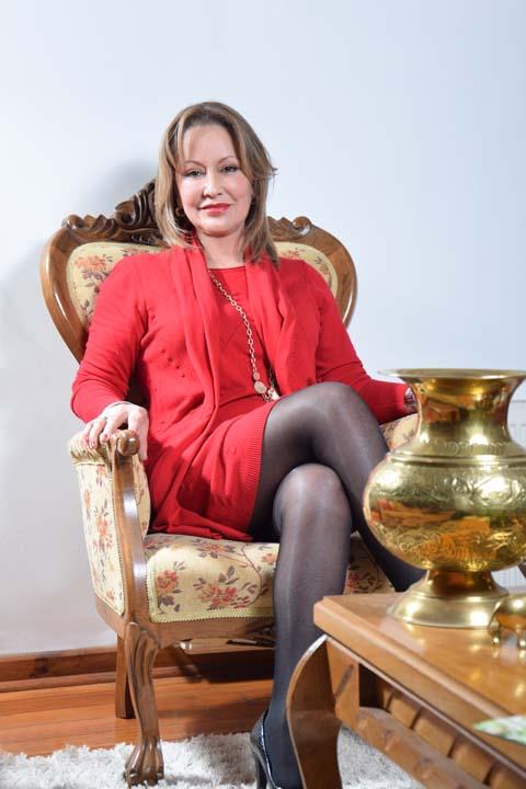 Hilda Palma