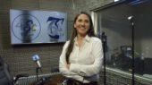 María Paz Vidal, Gerente Diario La Tribuna