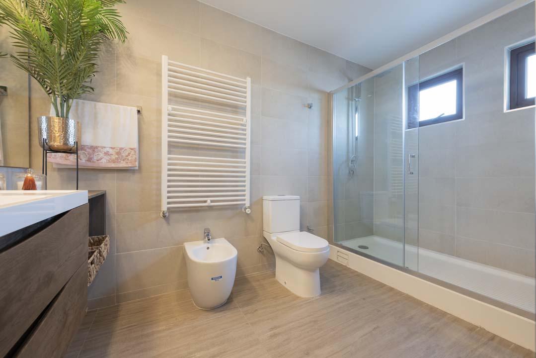 Inmobiliaria Puerto Mayor inauguró casa piloto de proyecto Condominio Cataluña