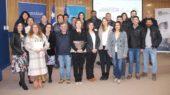 """Seminario """"Oportunidades de Negocios para Ñuble en Medio Oriente y Norte de África"""""""