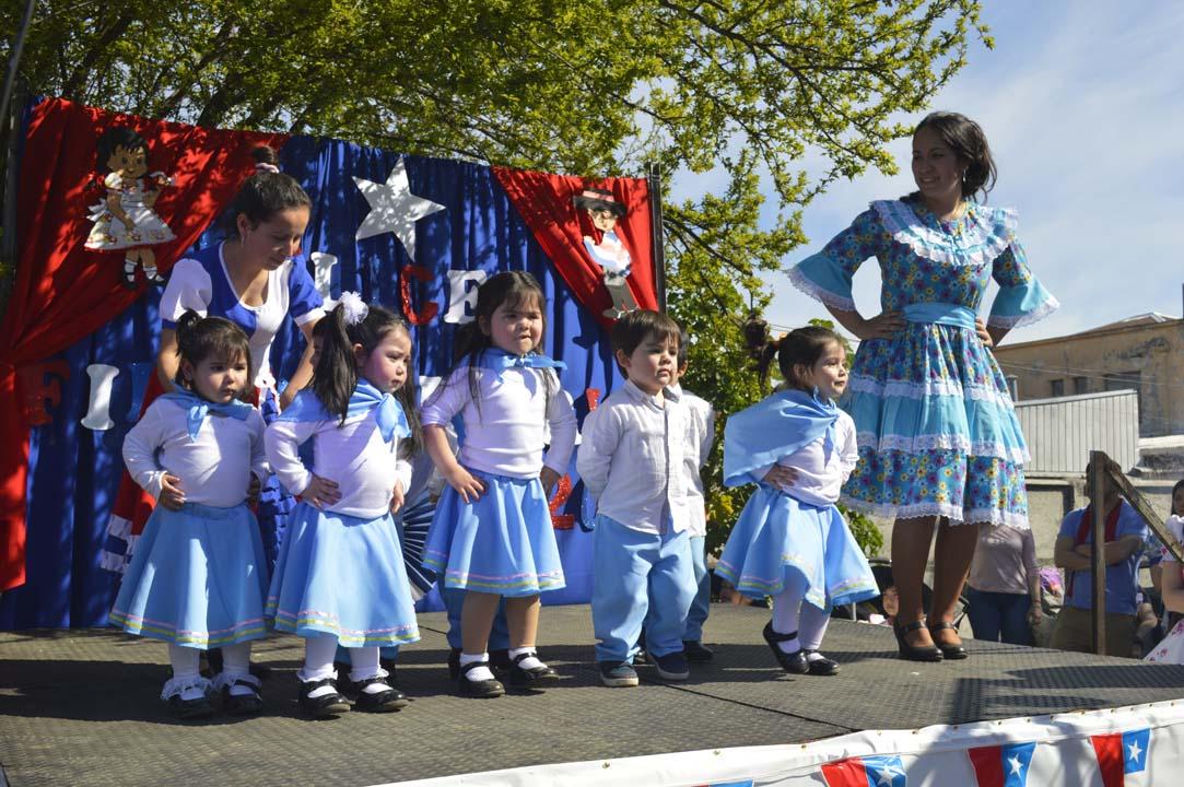 Photo of Zapatito Juguetón celebró Gala Folclórica