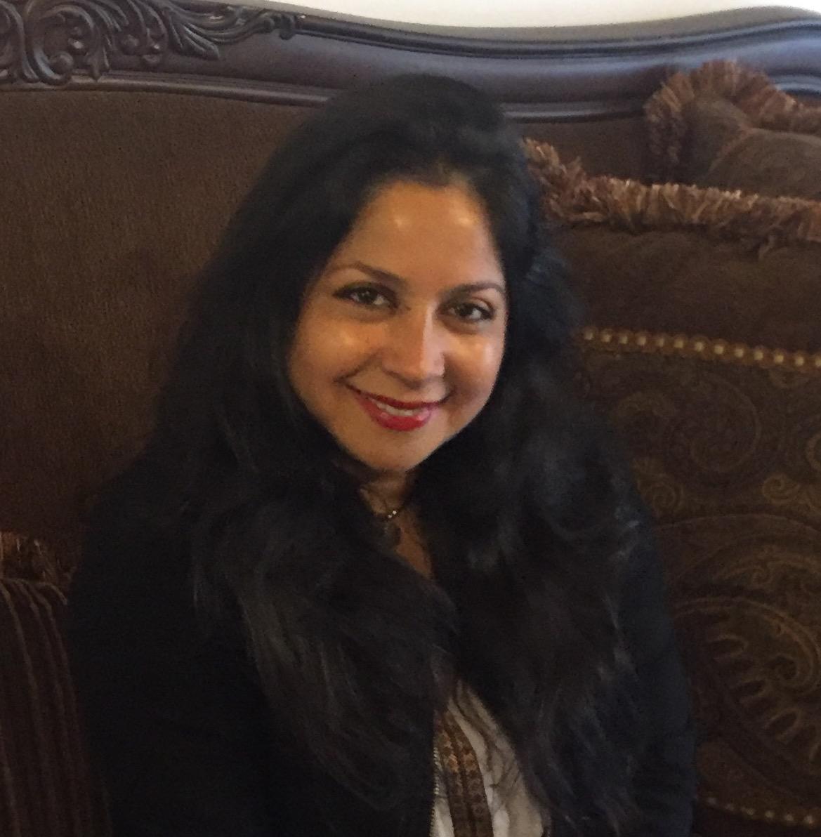 Jessica Sanhueza, psicóloga