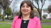 Carolina Elizabeth Tolosa Maureira. Directora de Carreras de Área Ciencias Sociales Corporación Instituto Profesional Santo Tomás - Chillán