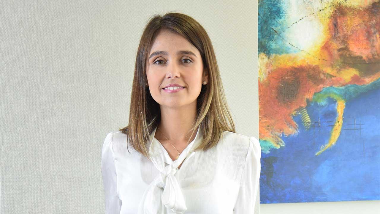 Fabiola Gandarillas Quargnolo, Abogada