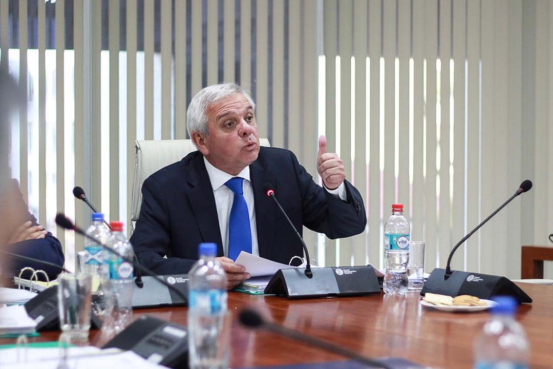 César Muñoz Vergara, Consejero Regional del Maule