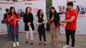 INACAP Talca realizó Expo Laboral 201