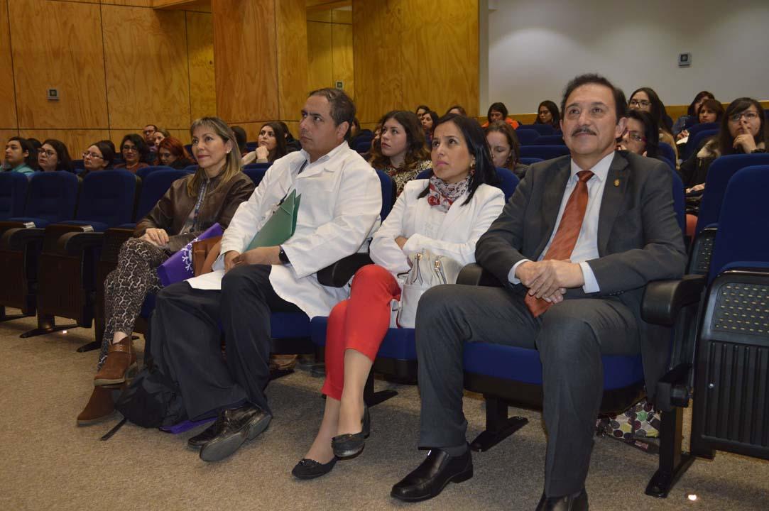 Photo of Jornadas de Sensibilización de Trastornos del Espectro Autista FACSA UBB