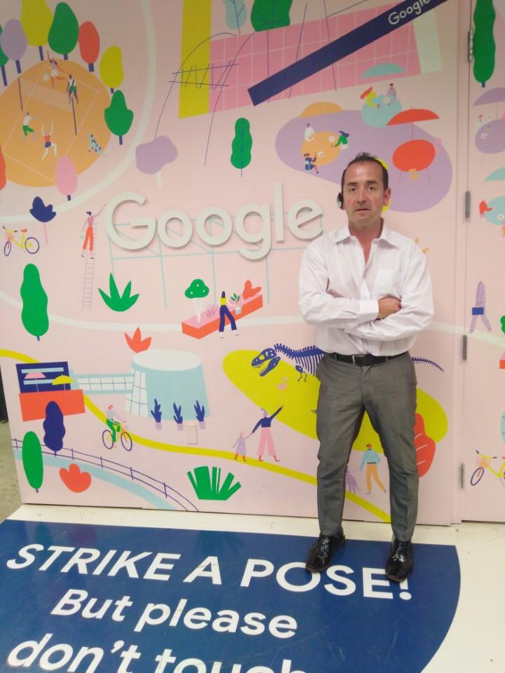 Emprendedor chileno participó en programa de empresarios líderes en Real Estate de todo Latinoamérica