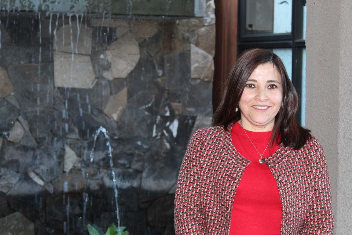 Testimonio Rosa Jiménez