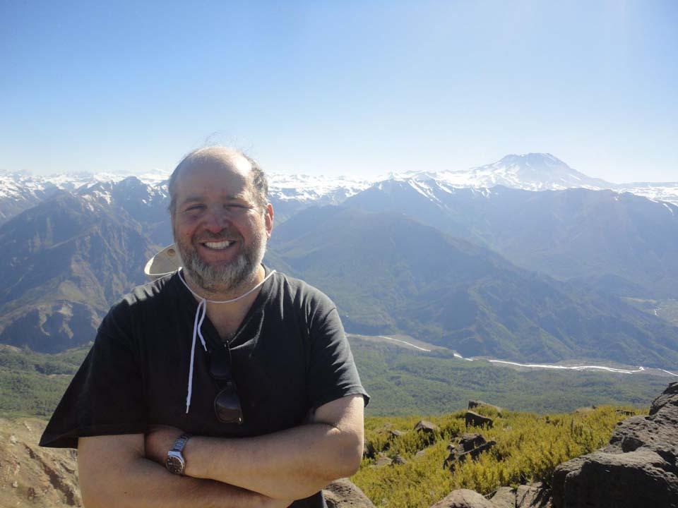 Bernardo González Koppmann, escritor