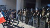 Chile: El país de la furia