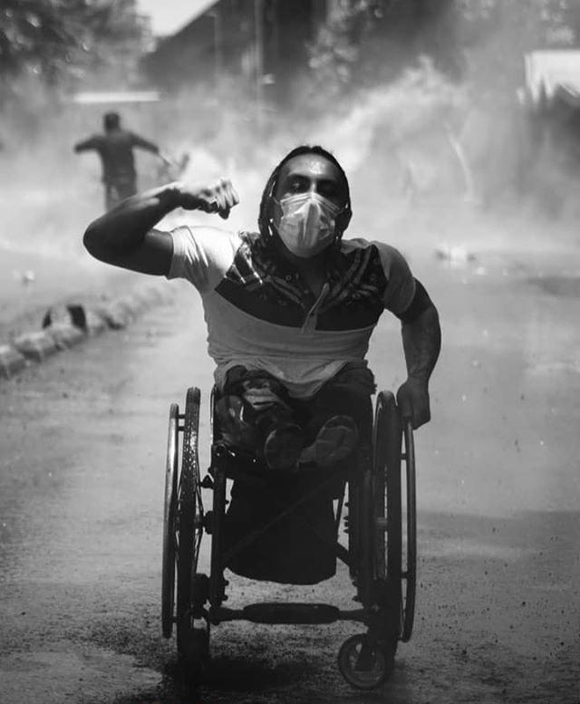 Crisis Social, Visibilizando el Bienestar de las Personas con Discapacidad