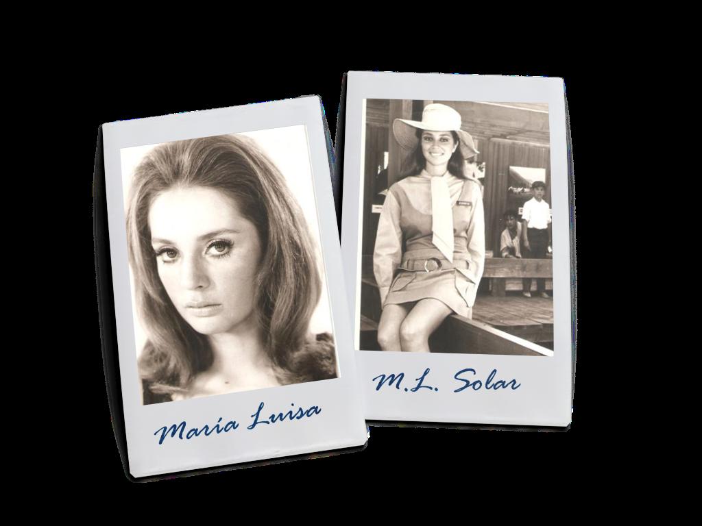 María Luisa Solar