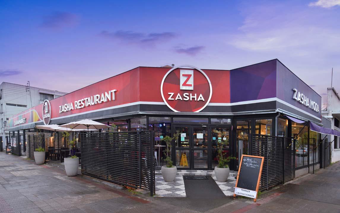 Mundo Zasha