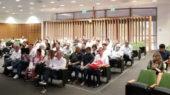De Chile a Silicon Valley: Emprendedor chileno participó en programa de empresarios líderes en Real Estate de todo Latinoamérica