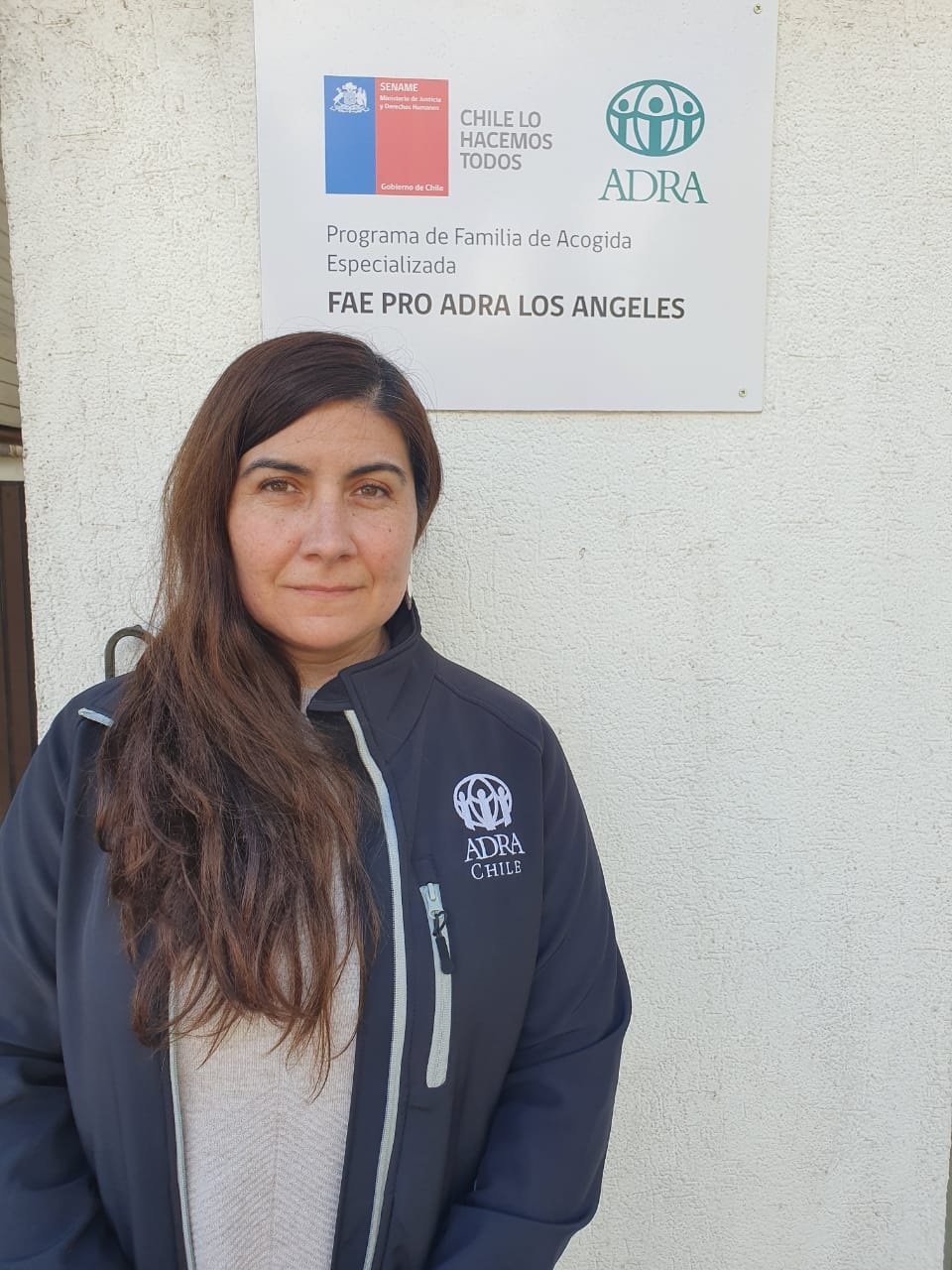 Silvia Gutiérrez, Directora FAE PRO Los Ángeles