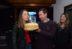 Valeria Jobet celebró su cumpleaños junto a su familia y amigos
