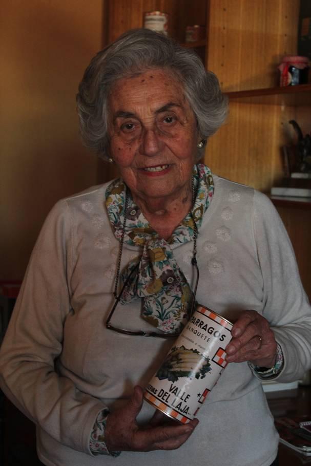 Elsa Gardeweg, empresaria angelina