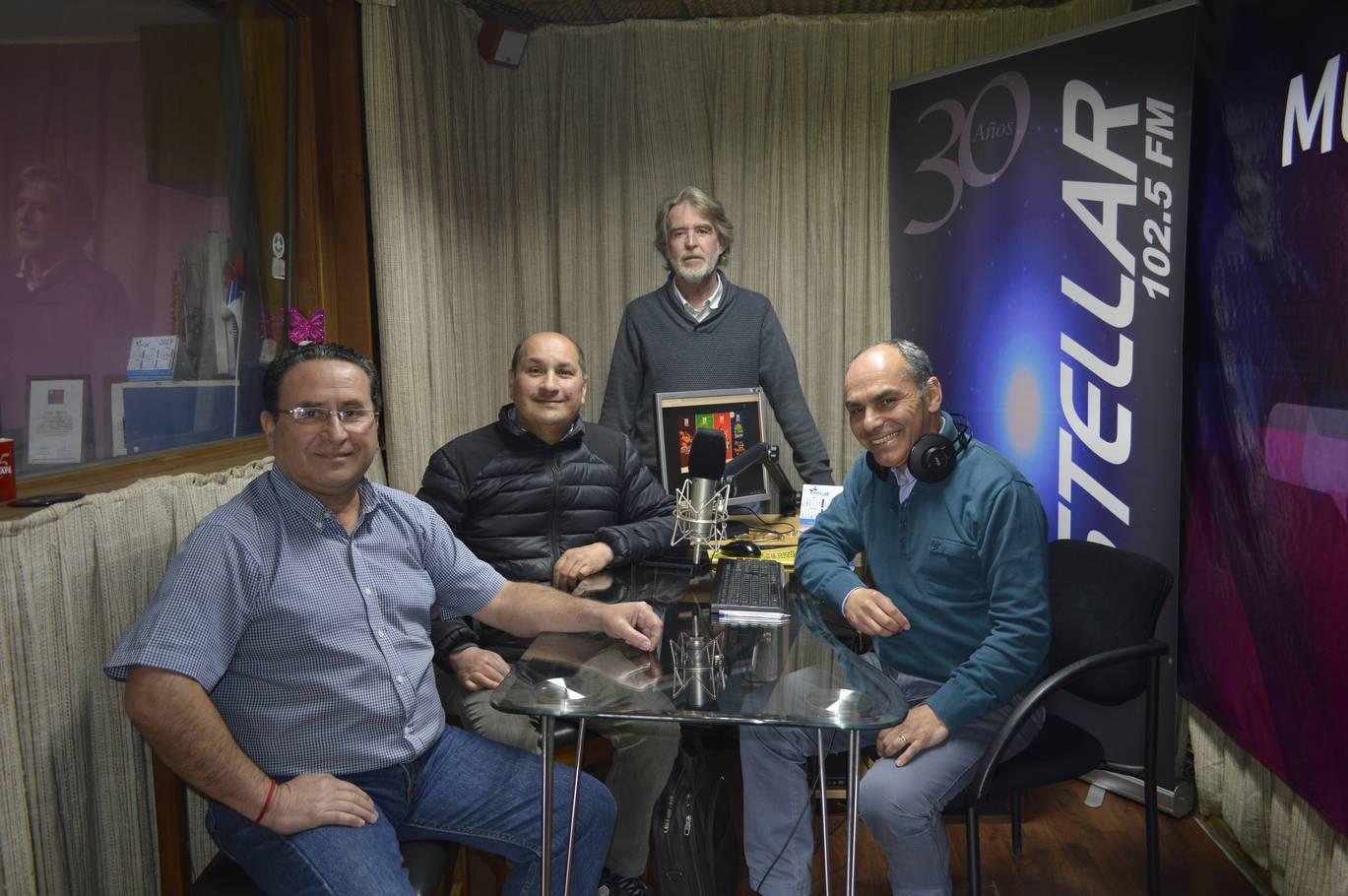 Radio Stellar 102.5 FM