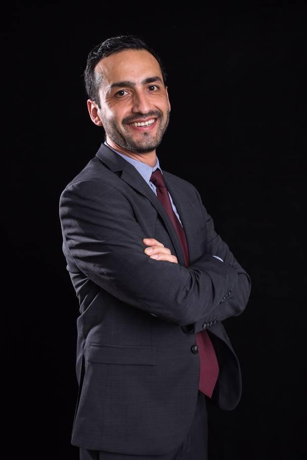 Luis Darío Torres Retamal