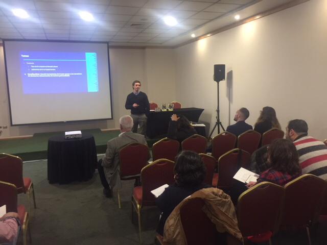 la Inteligencia Artificial a la ciudadanía con seminarios gratuitos en regiones