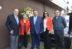 Constructora Alcorp inauguró moderno edificio Mirador Oriente en Chillán