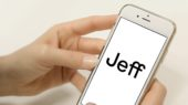 Mr. Jeff – Lavandería