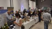 Expo empresarial Ñuble