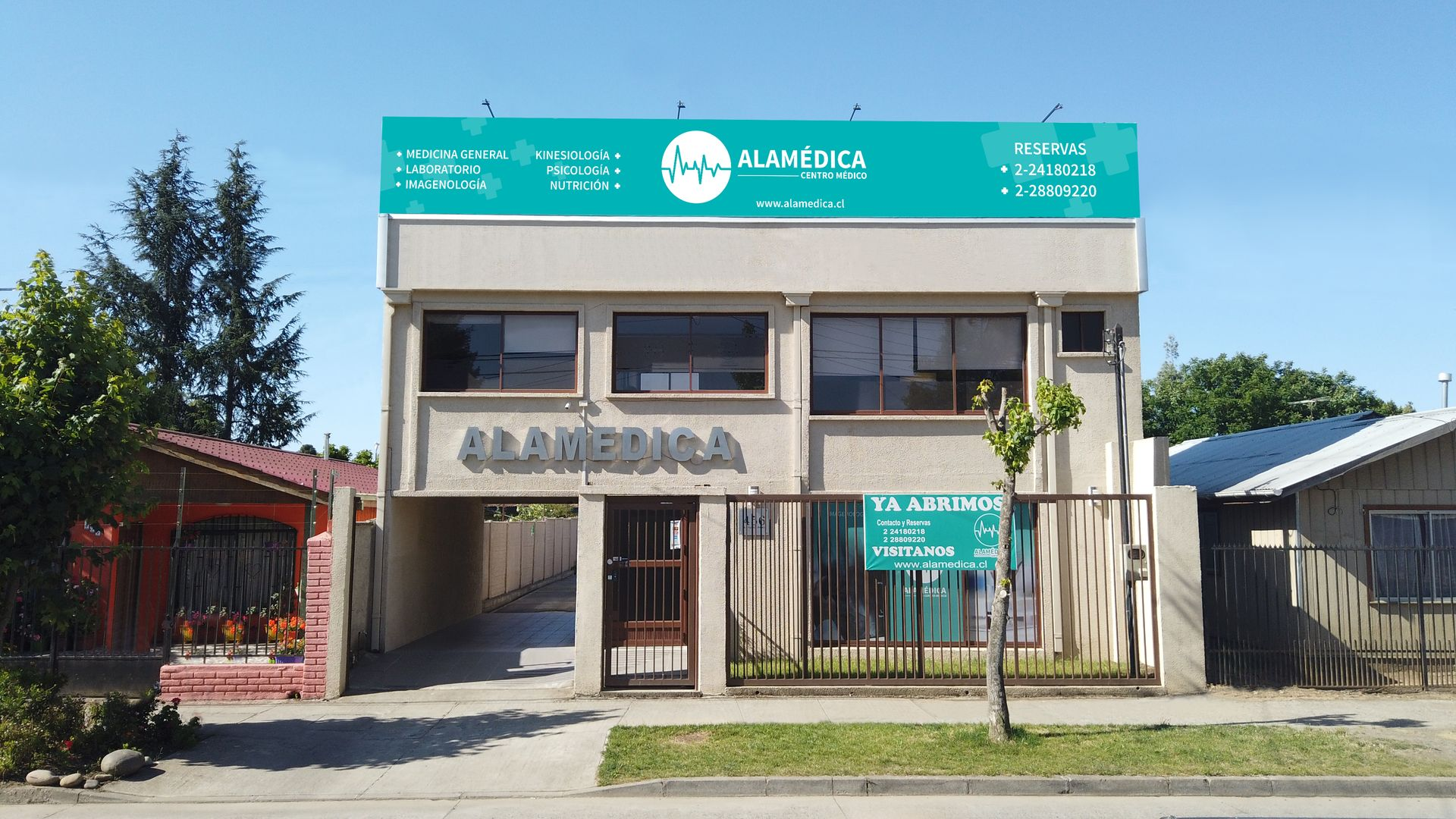 Photo of Centro Médico Alamédica