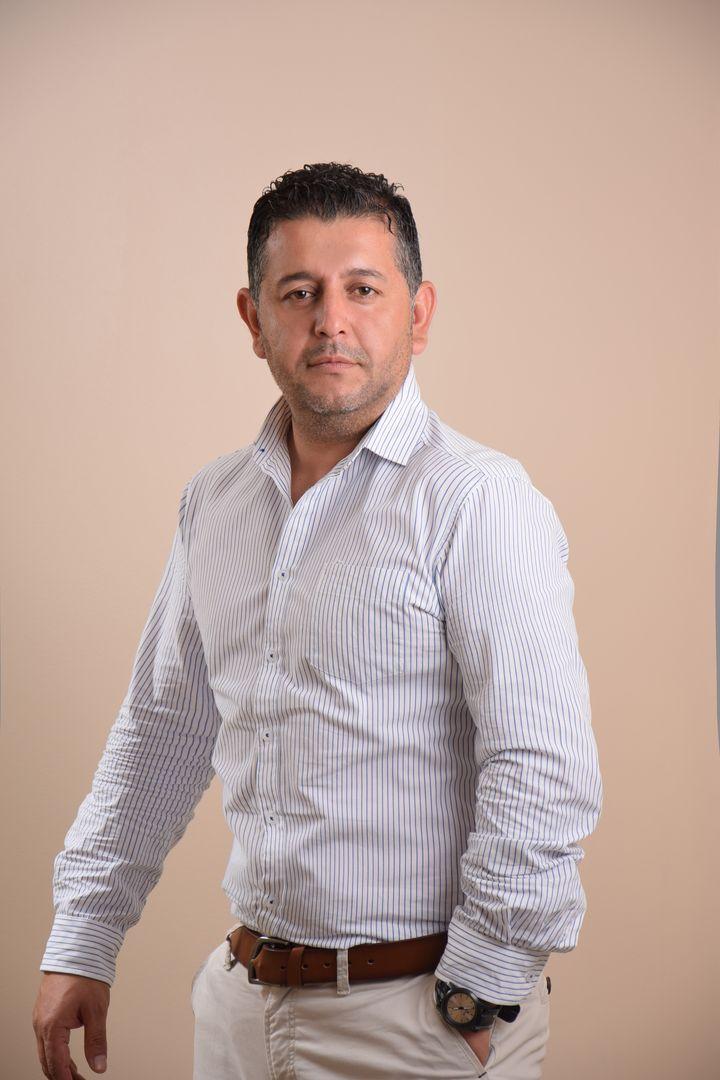 Humberto Darío Fuentes