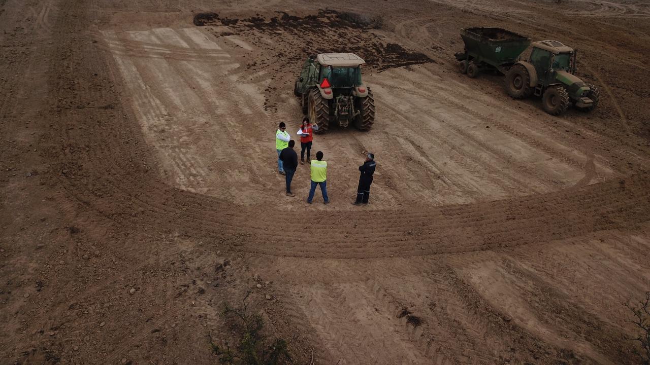 Photo of Tierra Verde realizó actividad de evaluación cuantitativa de ruido