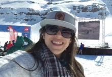 Photo of La chillaneja que desafía la gravedad y que se compromete con la salud de Chile