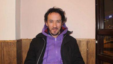 """Photo of """"Dibujo y pinto para transmitir historias de provincia"""""""