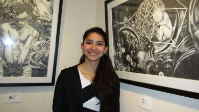 Photo of Bárbara González inicia exposiciones virtuales de la Sala de Arte Mercado