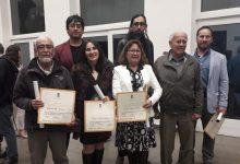 Photo of Tres pintores de la Escuela Artística participan en exposición de invierno del Grupo Tanagra