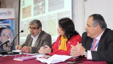 Photo of Consulta realizada por Observatorio Laboral de Ñuble de Sence–UBB y Otic Sofofa fue respondida por 146 empresas de la zona