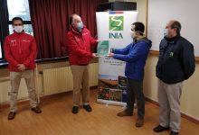 """Photo of Ministro de Agricultura e INIA lanzaron libro """"Agricultura de la Nueva Región de Ñuble"""""""