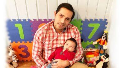 Photo of Ser autoridad y papá de un recién nacido en tiempos de pandemia