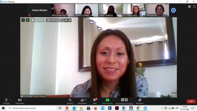 Photo of CONMEMORACIÓN DEL DÍA INTERNACIONAL DEL TRABAJADOR SOCIAL