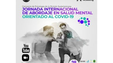 Photo of UNIVERSIDAD ADVENTISTA DE CHILE ORGANIZA IMPORTANTE JORNADA INTERNACIONAL SOBRE SALUD MENTAL EN TIEMPOS DE COVID
