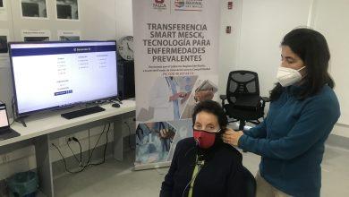 Photo of TECNOLOGÍA DE EJERCICIO A DISTANCIA PARA ADULTOS MAYORES CON INTELIGENCIA ARTIFICIAL
